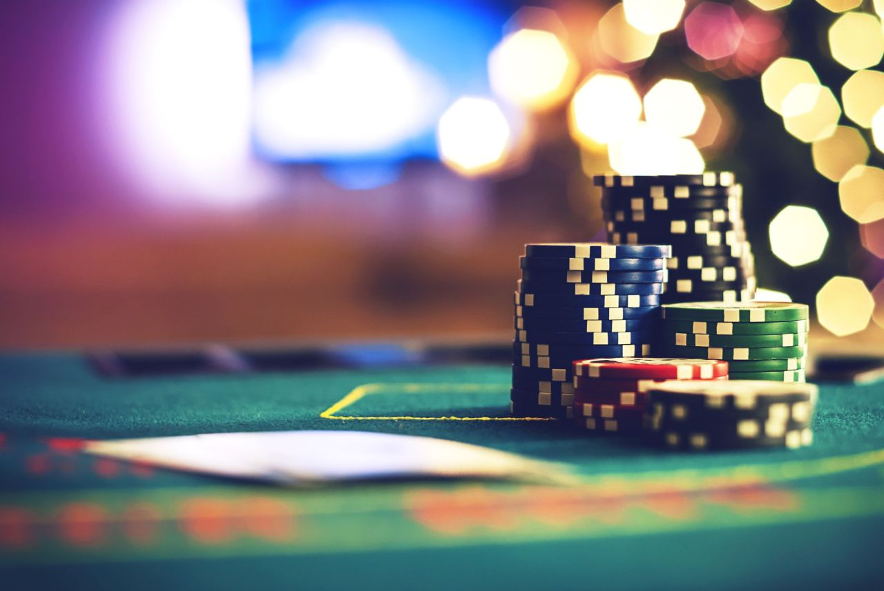 Listed Below Are Methods To Greater Online Casino