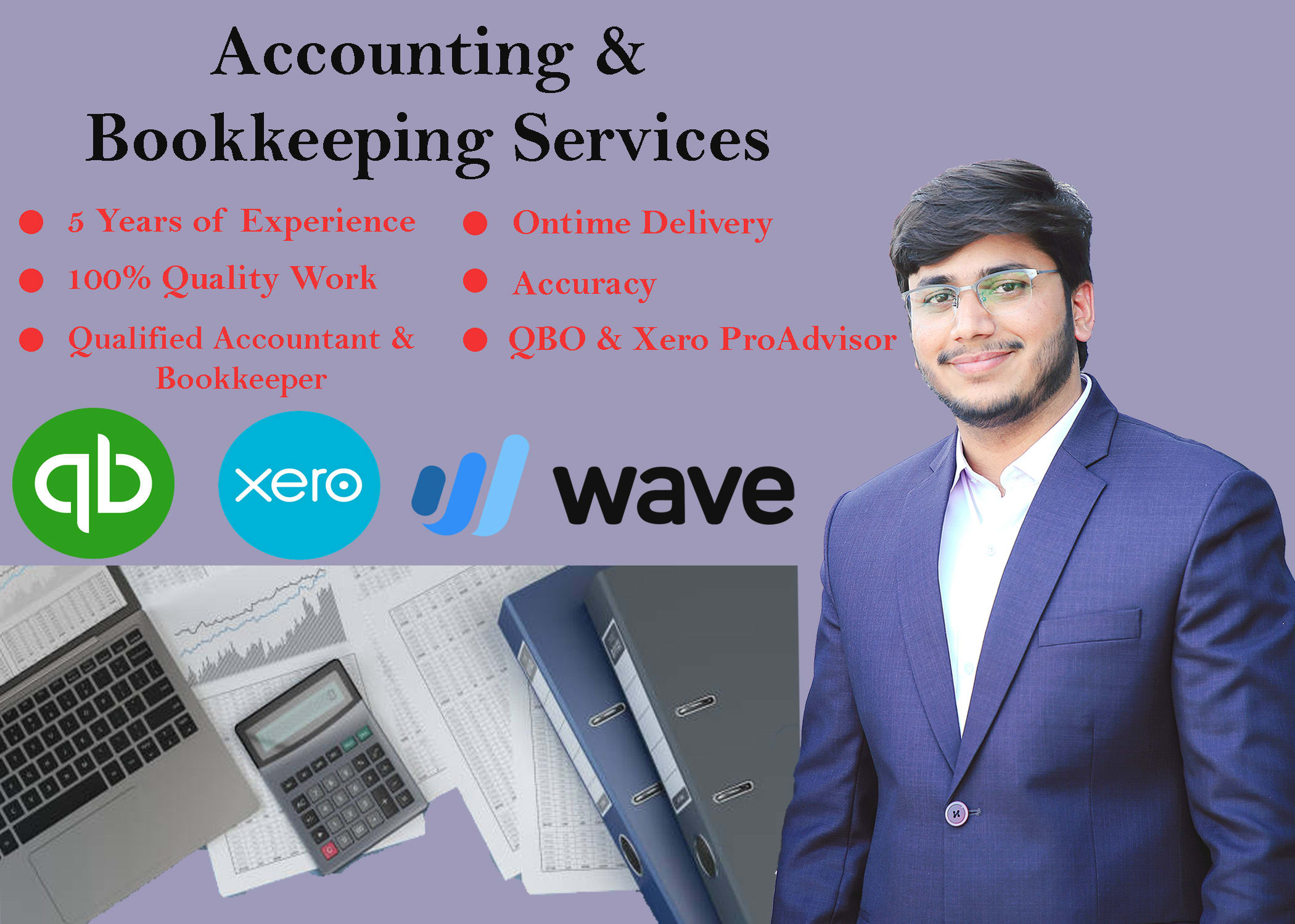 Qualified Xero Accountants - Why Do You Need One?