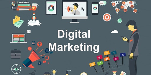 Calvyn Digital Marketing Training
