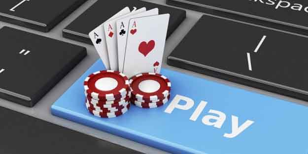 You Might not be Done With Online Gambling.
