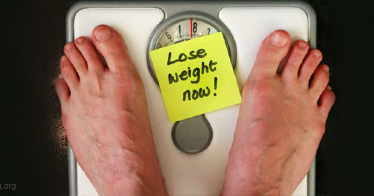 Utilizing Weight Loss