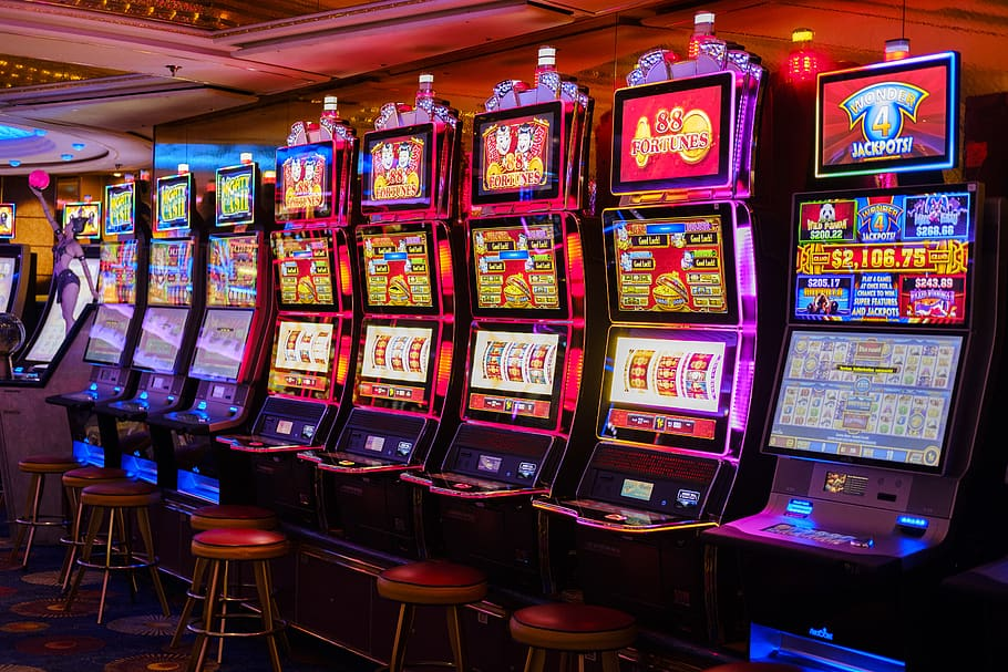 3 Guidelines Concerning Casino Meant To Be Broken