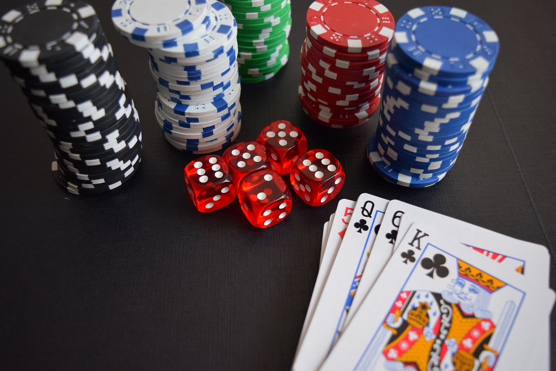 Honest To Goodness Truth About Online Gambling