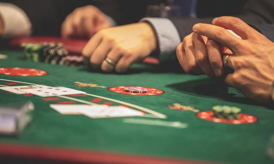Online Gambling At A Look