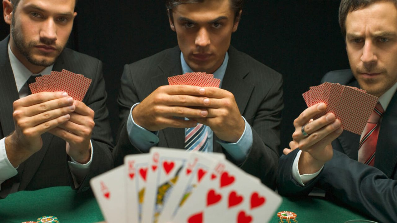 Six Essential Parts For Online Casino