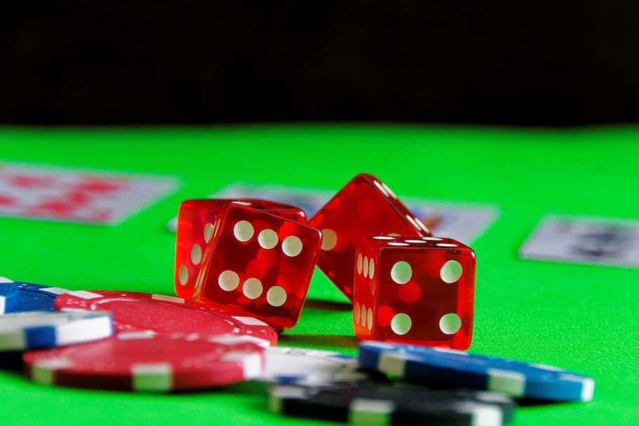 Online Casino Tip: Make Yourself Accessible