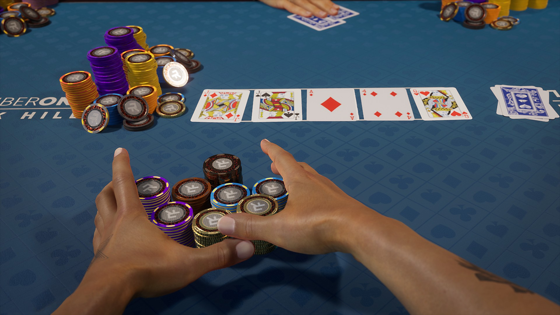 Find Out How To Study Gambling