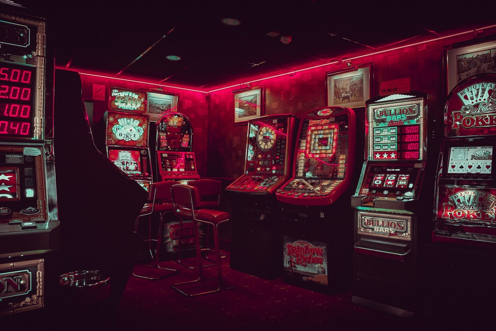 Want More Inspiration With Gambling