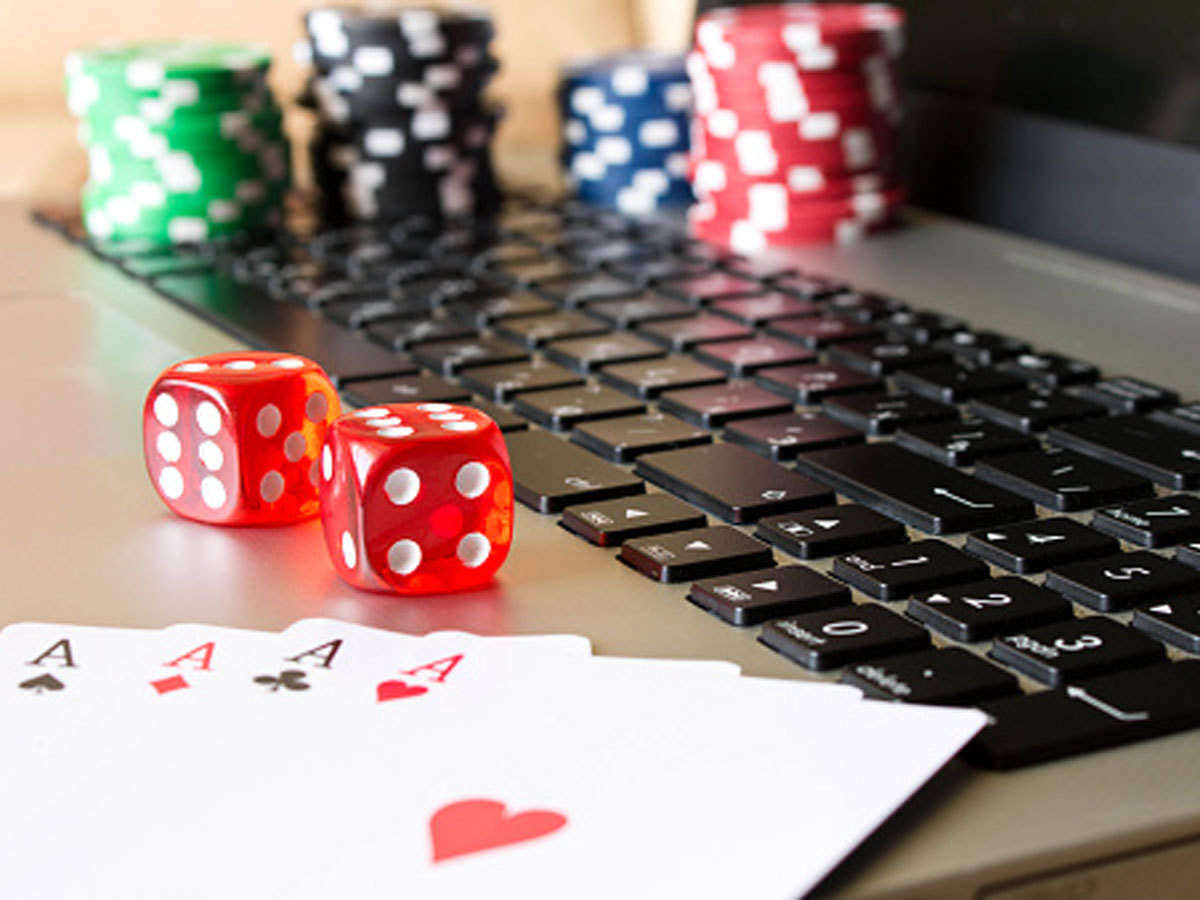 Four Methods You May Get Extra Casino While Spending Much Less