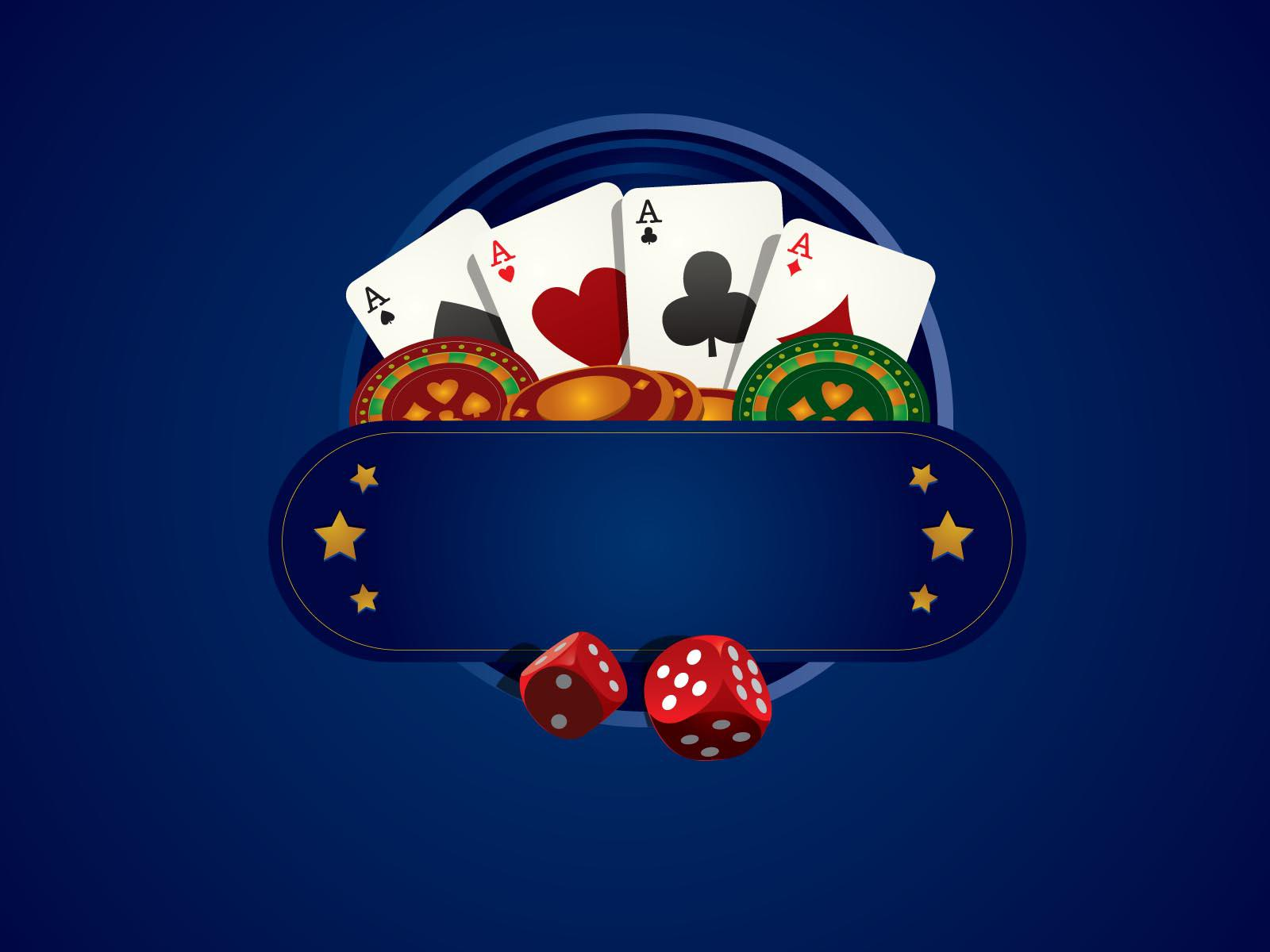 Casino - Relax, It is Play Time!