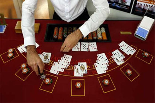 The Right Way To Handle Each Casino Problem With Ease Using These Tips