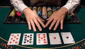 Methods To Be Comfortable At Casino - Not!