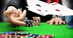 When Online Indonesian Online Lottery Gambling Means