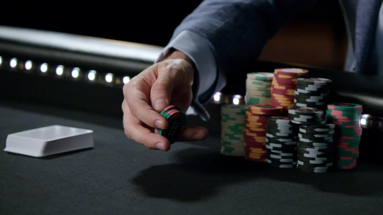 Online Gambling Strategies For The Entrepreneurially Challenged