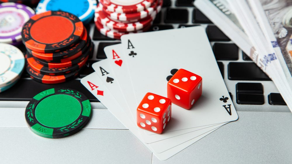 Might Want To Have Resources For Online Casino