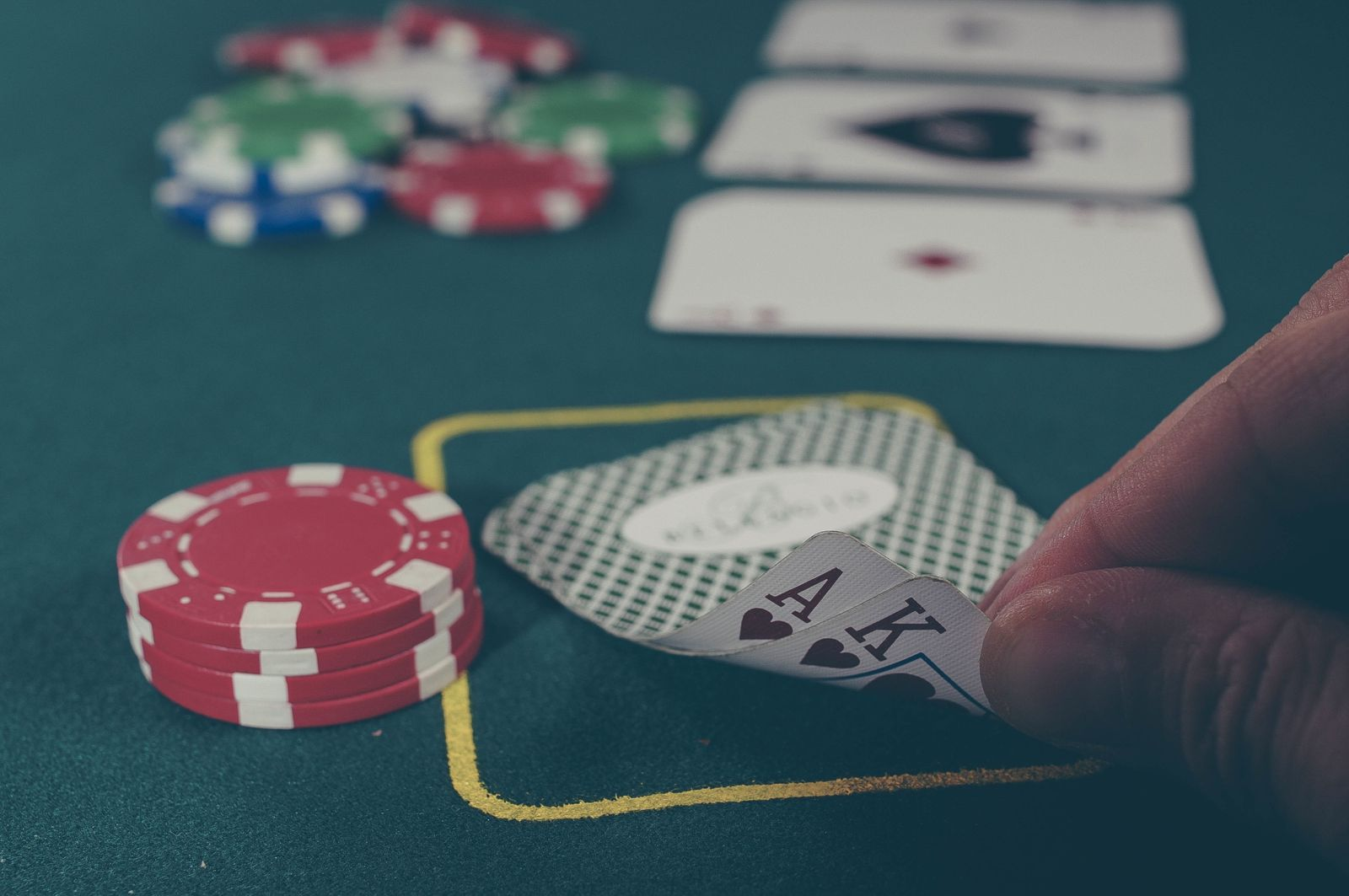 Discover A Rapid Method To Poker