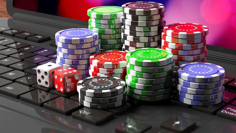 Eight Simple Methods You Can Flip Online Gambling Into Success