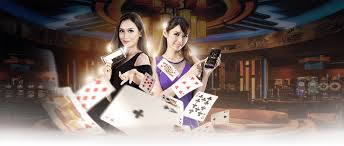 Gambling - The Story online