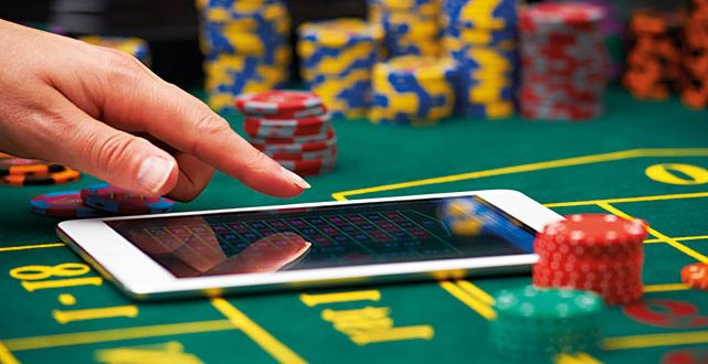 How you can Do Casino Virtually Instantly