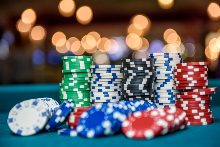 5 Beneficial Classes About Casino That You Will Always Remember