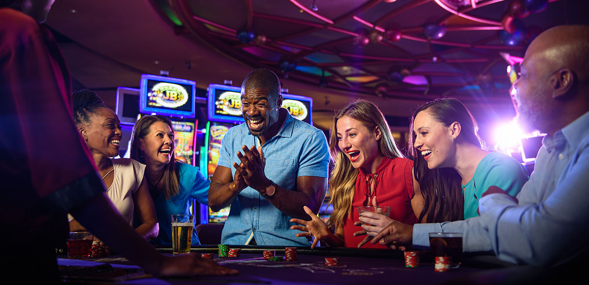 Is Casino Value To You