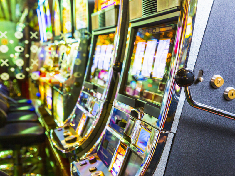 4 DIY Casino Suggestions You Will Have Missed
