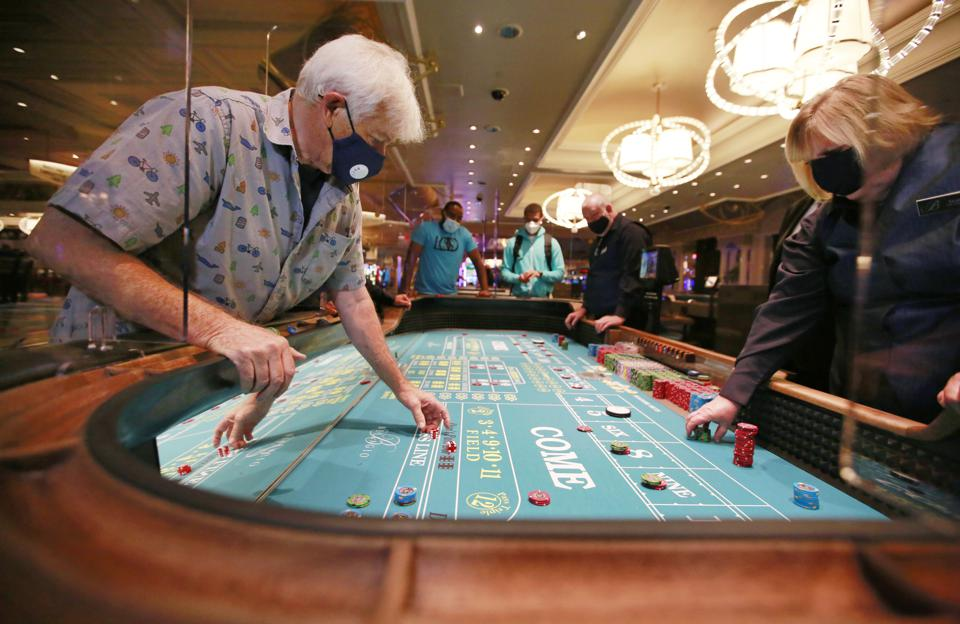 What Casino Is - And Also What It Is Not