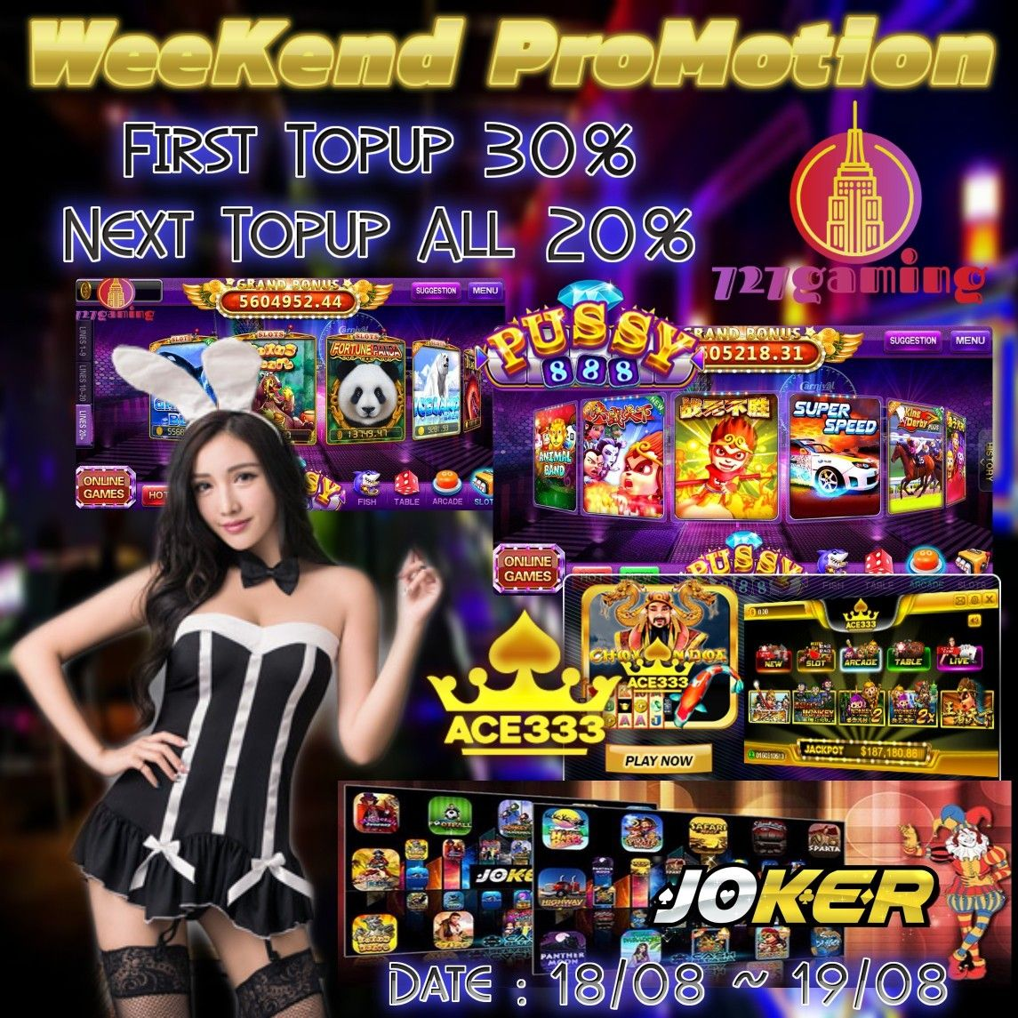Leading Online Casino Choices