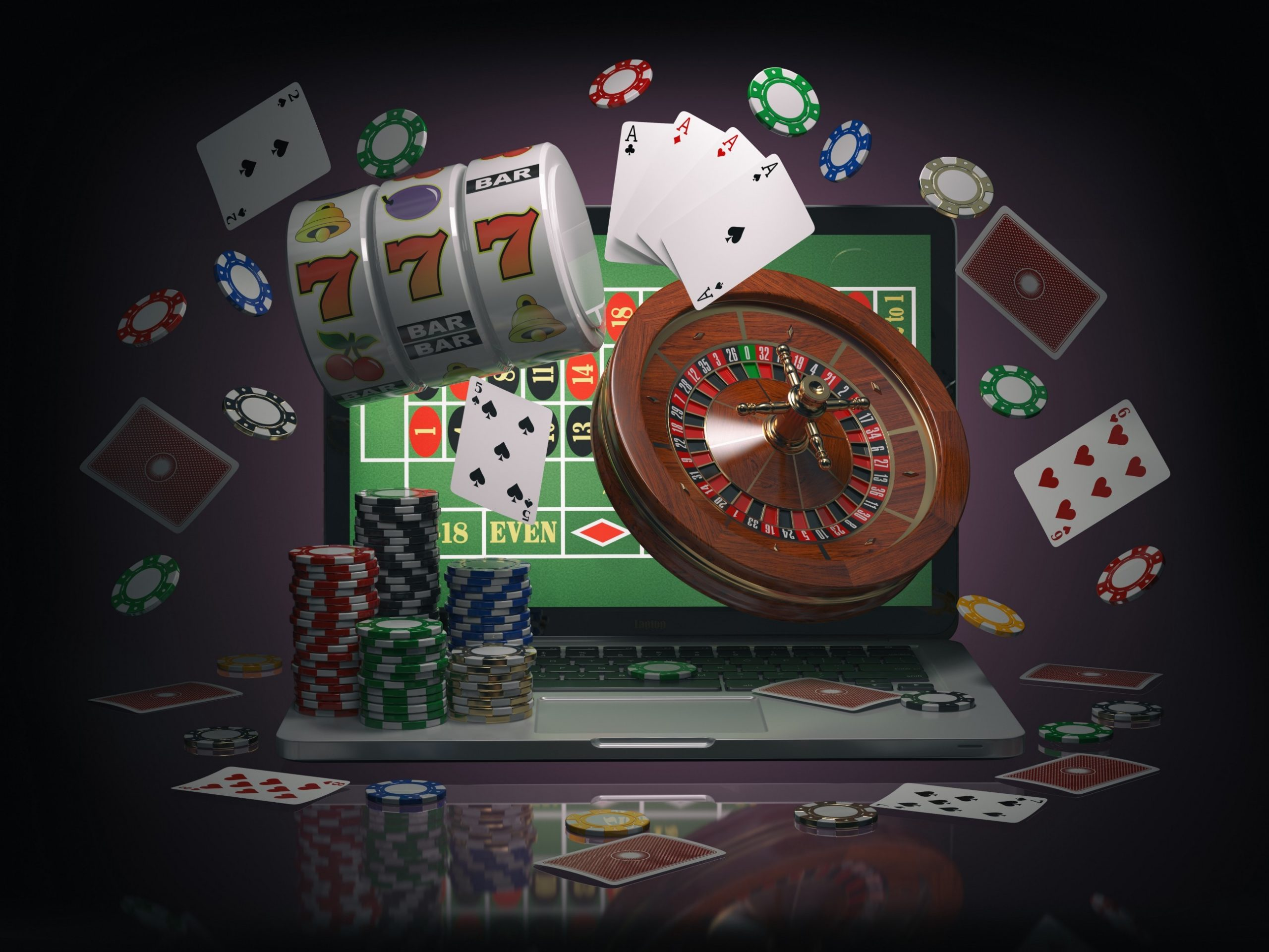 Casino Is Your Worst Opponent. 3 Ways To Beat It