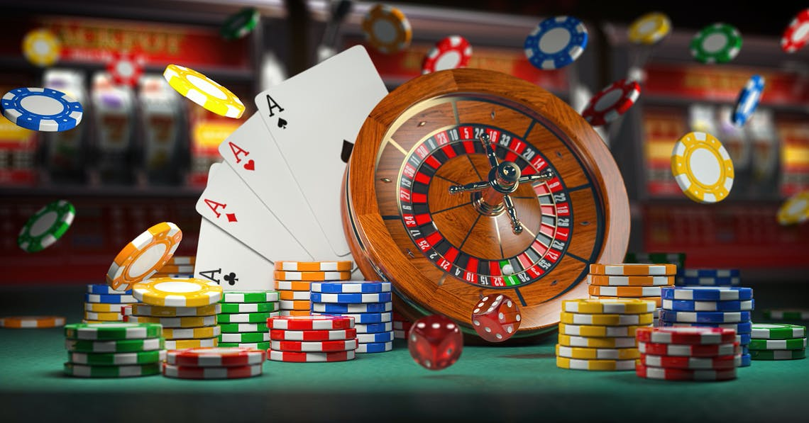 In the Age of data, Specializing in Online Gambling