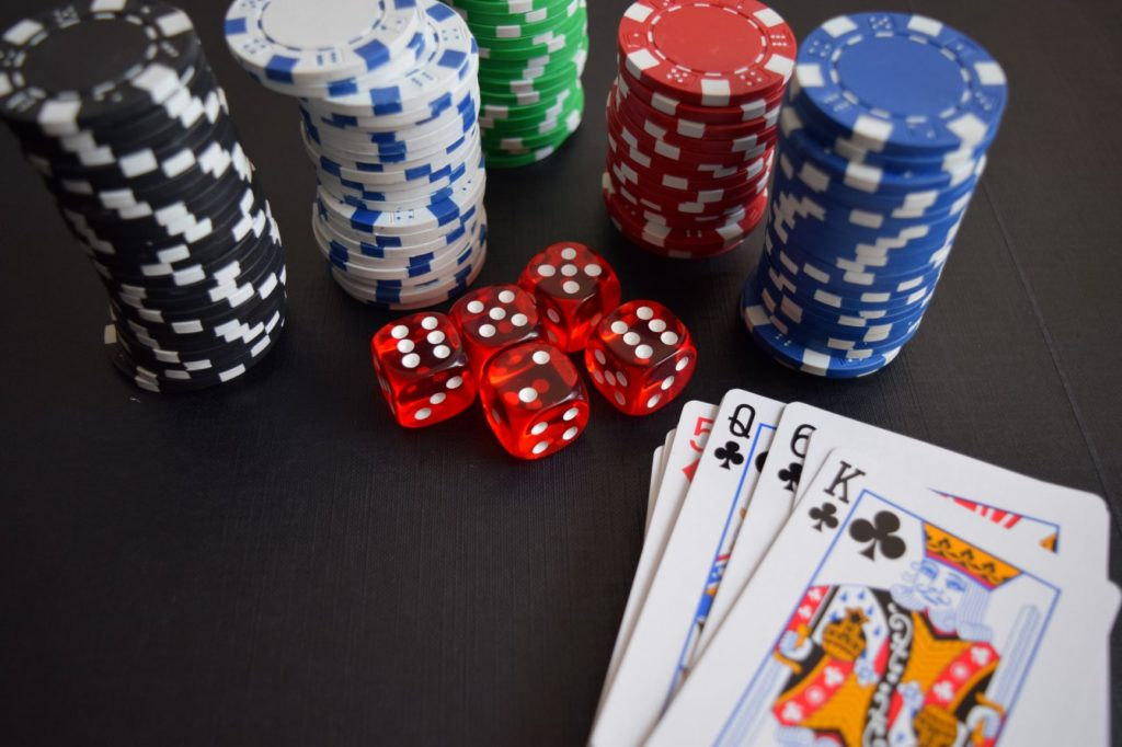 Detailed Notes On Online Gambling In Step-by-step Order