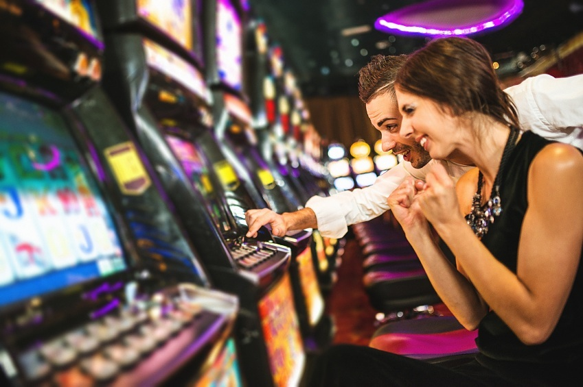 The perfect Recommendation You Could Ever Get About Gambling