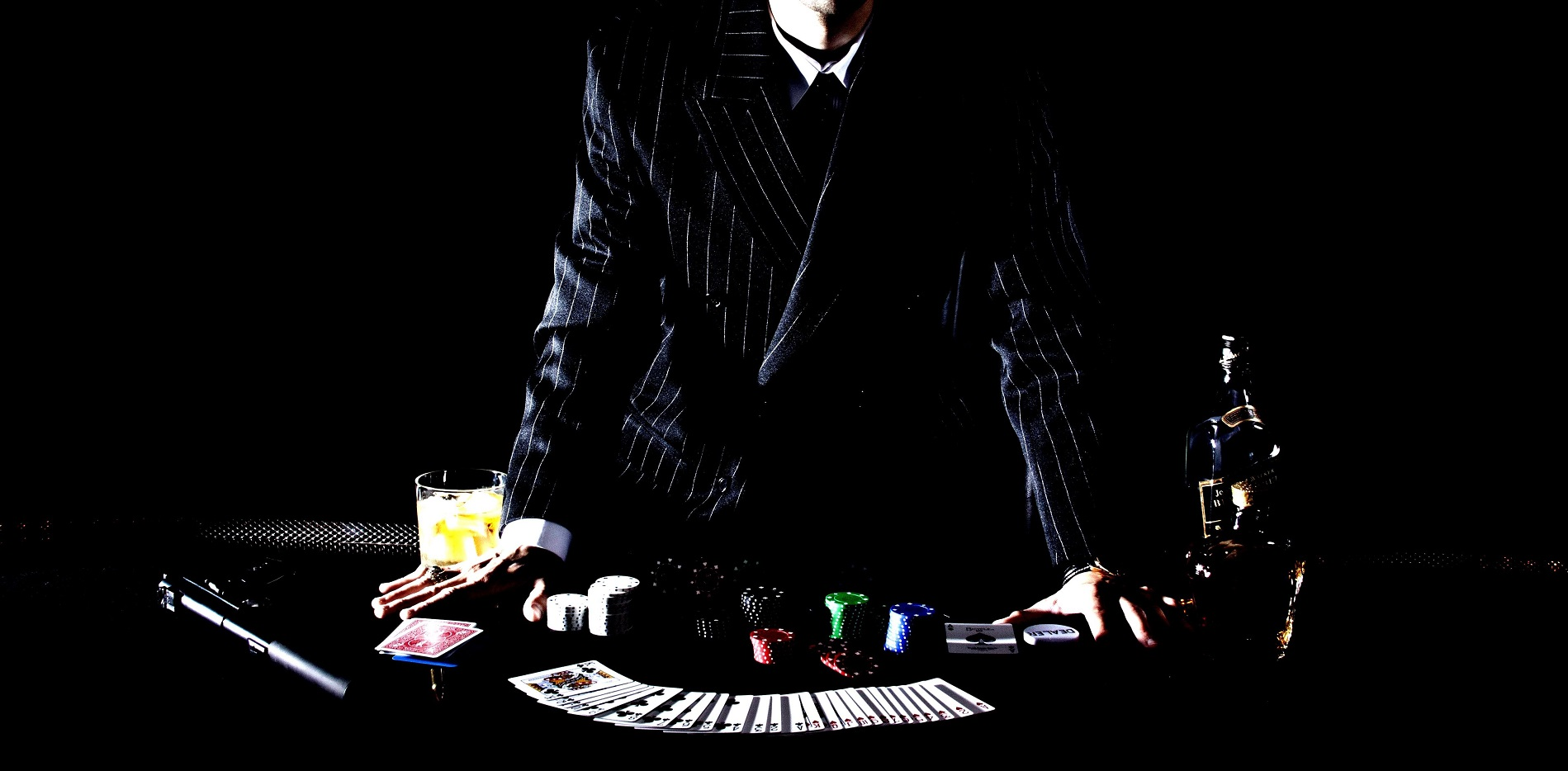 Five Tips With Online Casino