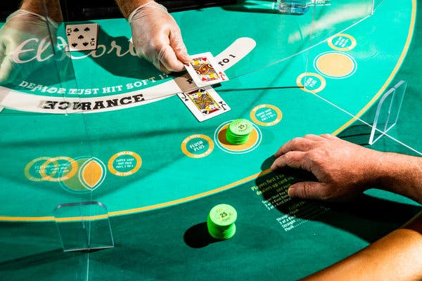 One Tip To Dramatically Improve Your Casino