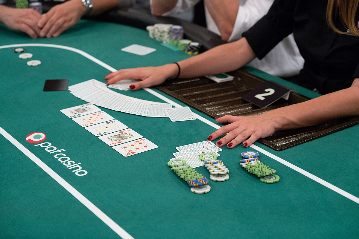 Desire A Thriving Enterprise? Focus On Betting Tips And Tricks!