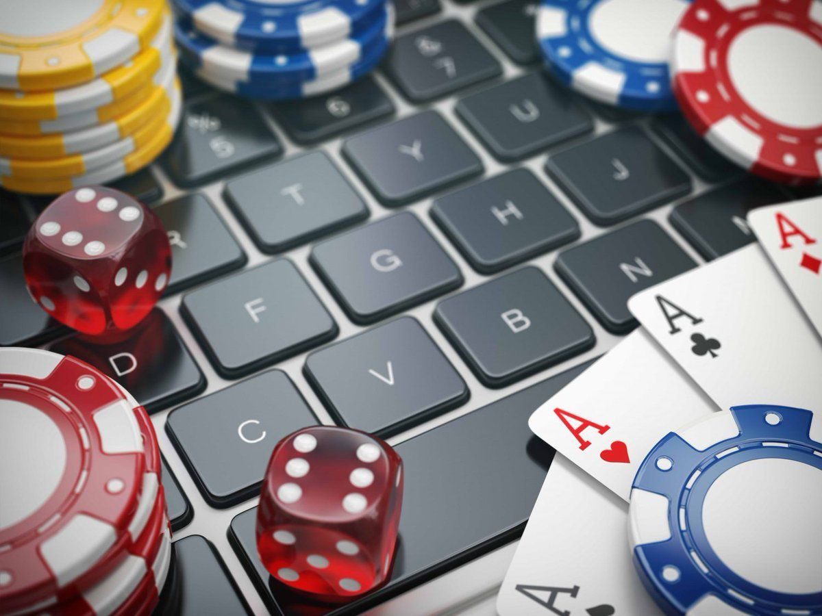 Unusual Article Gives You The Facts On Casino That Only A Few Individuals Know Exist