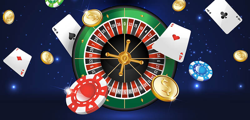 Eight Tips With Gambling