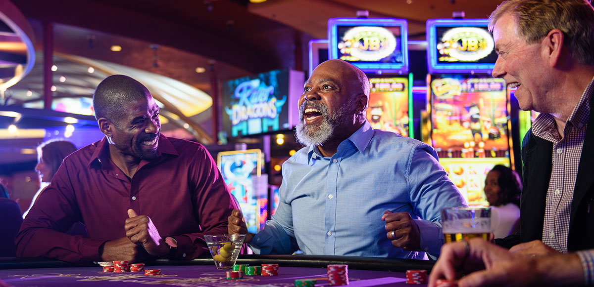 What Could Gambling Do Make You Change Online